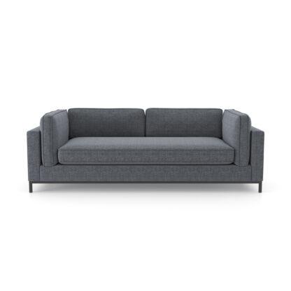 Gramercy Cypress Navy Sofa