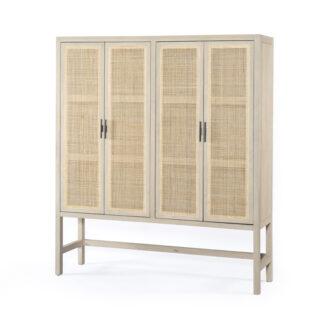 Caprice Cabinet- Natural Mango
