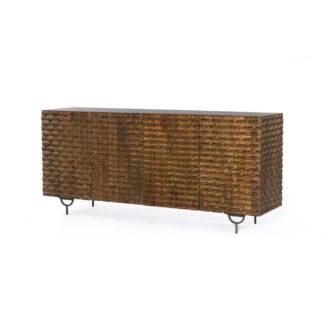 Rio Sideboard- Antique Brown