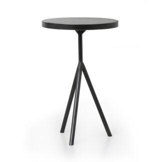 Corin End Table- Bluestone