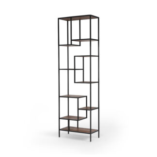 "Helena Bookcase (102"")"