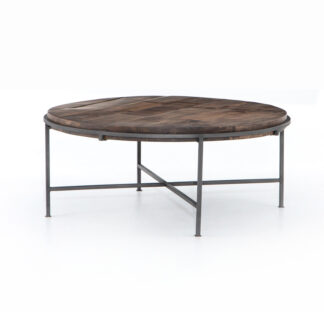 Simien Round Coffee Table
