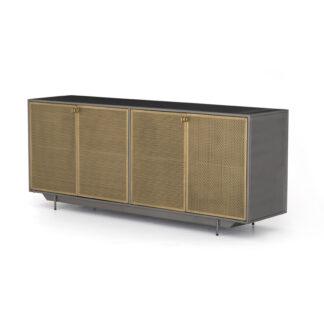 Hendrick Metal Sideboard