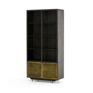 Hendrick Metal Cabinet