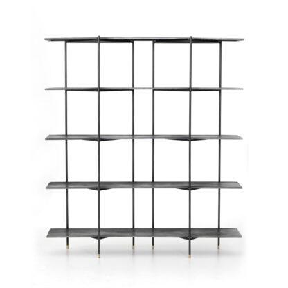 Vito Metal Bookshelf