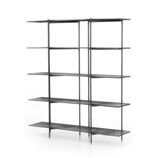 Vito Metal Bookshelf