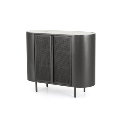 Libby Small Metal Cabinet