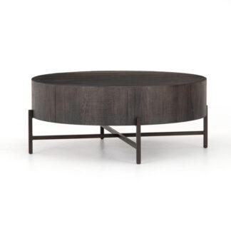 Tinsley Coffee Table- Distressed Grey