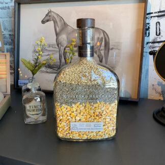 Mash Bill Bottle- Woodford Reserve Large