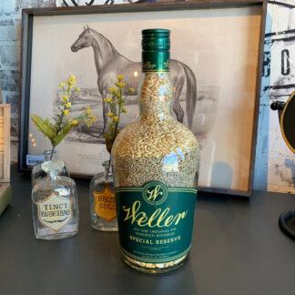 Mash Bill Bottle- Weller Special Reserve Large
