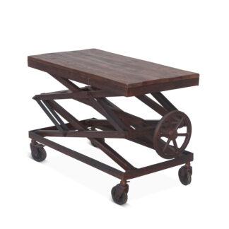 Jaffa Market Adjustable Table