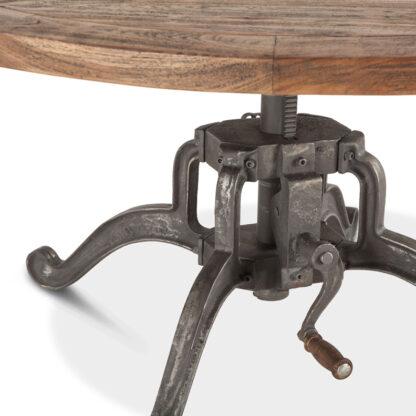 Lisbon Adjustable Coffee Table