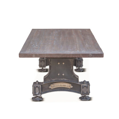 Foundry Reclaimed Wood Coffee Table