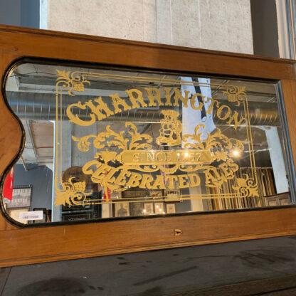 Charrington Ales Shop Mirror