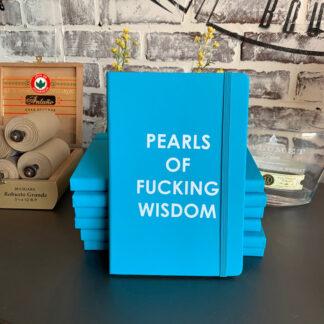 Journal- Peals of Wisdom