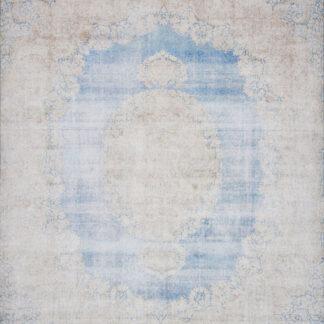 Lucca LF-06 Light Blue