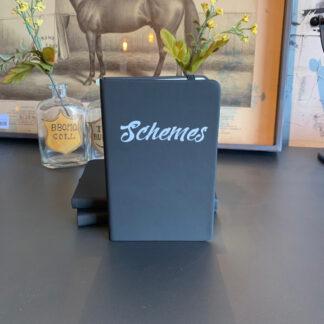 Journal- Schemes