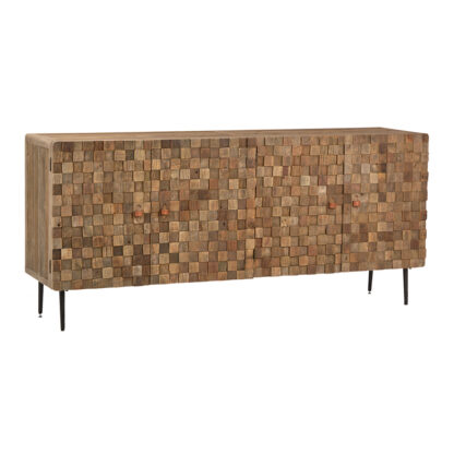 Lasko Reclaimed Wood Sideboard