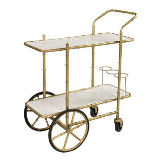 Hara Bar Cart