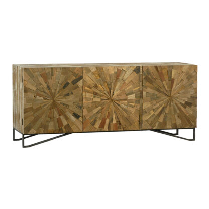 Kalding Reclaimed Wood Sideboard