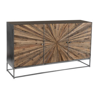 Hasse Reclaimed Wood Sideboard