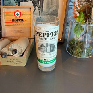 Old Pepper SB Rye