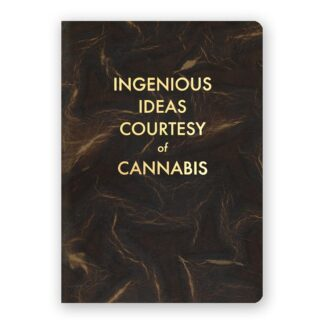 Ingenius Ideas Courtesy of Canabis Journal- Medium