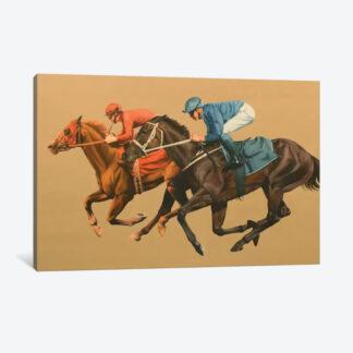 Finish- Framed Canvas Giclee