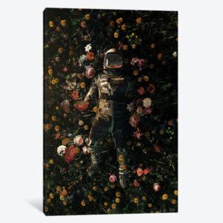 Garden Delights- Framed Giclee Print
