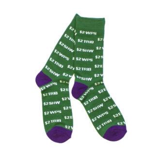 Sure Bet Socks
