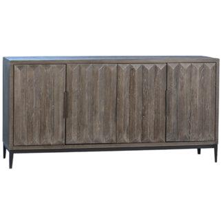 Delta Reclaimed Wood Sideboard