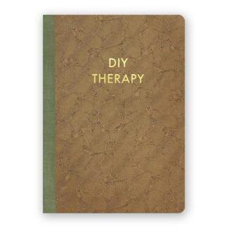 DIY Therapy Journal- Medium