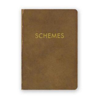 Schemes Journal- Medium