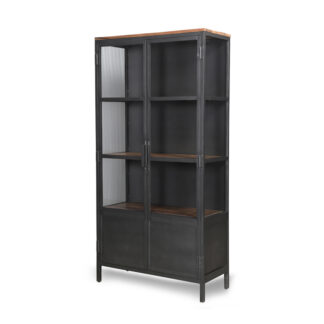 Offerman Display Cabinet