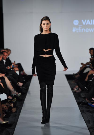 VAIKEN – Emerging Fashion Fridays