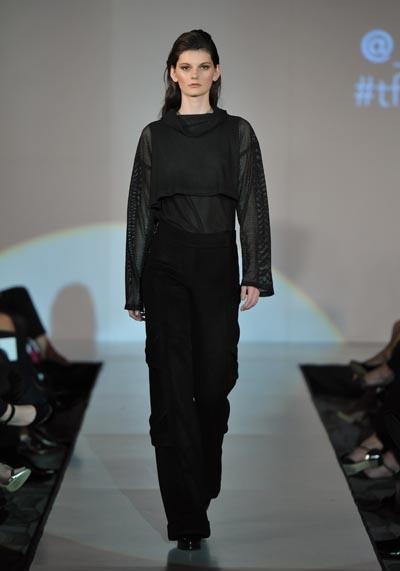 VAIKEN – Emerging Fashion Fridays