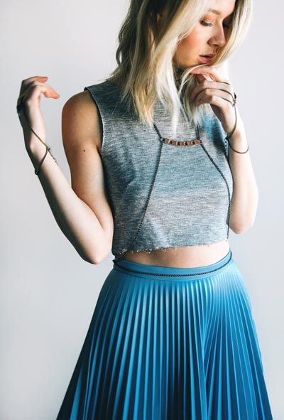 Dolorous Jewelry – Emerging Fashion Fridays