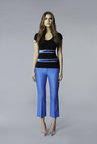Emerging Fashion Fridays – Jacqueline Piron