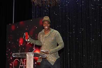 the awards Gallery (photo/video)