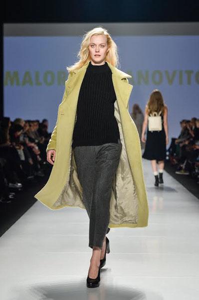 Malorie Urbanovitch – In the Spotlight