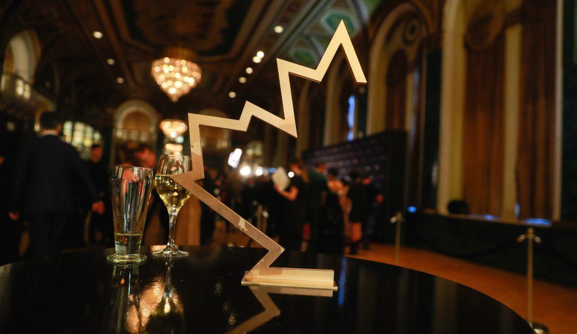 Gagnants CAFA 2018