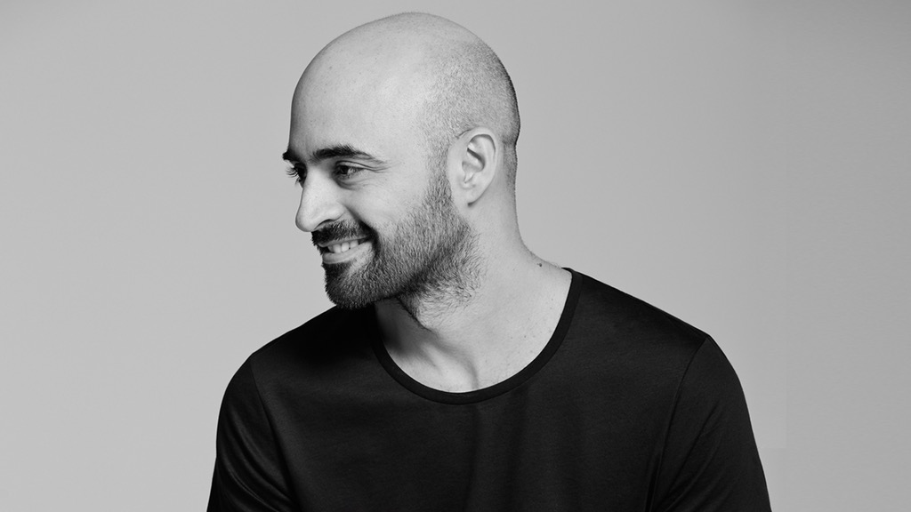 Rami Atallah - 2017 CAFA Honorary Chair