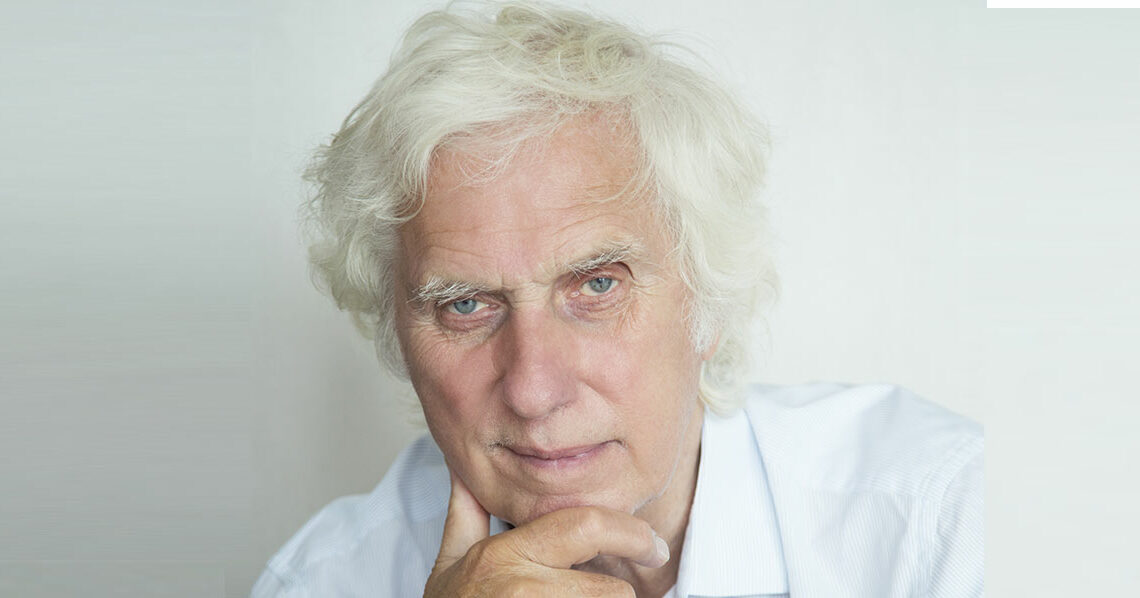 2019 Outstanding Achievement Recipient – DOUGLAS KIRKLAND