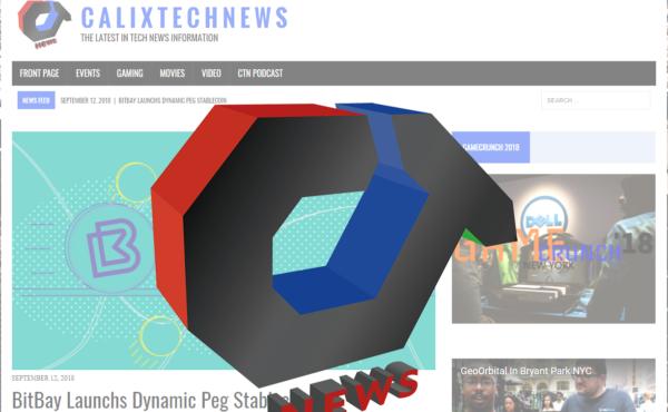 CalixTech News