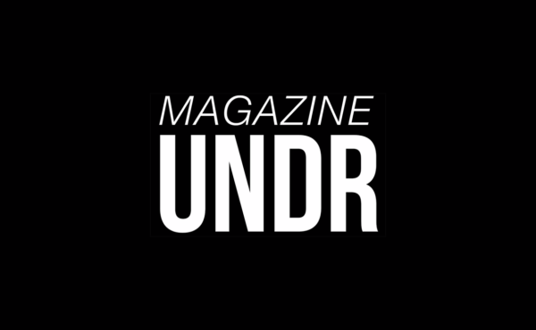 UNDR Magzine