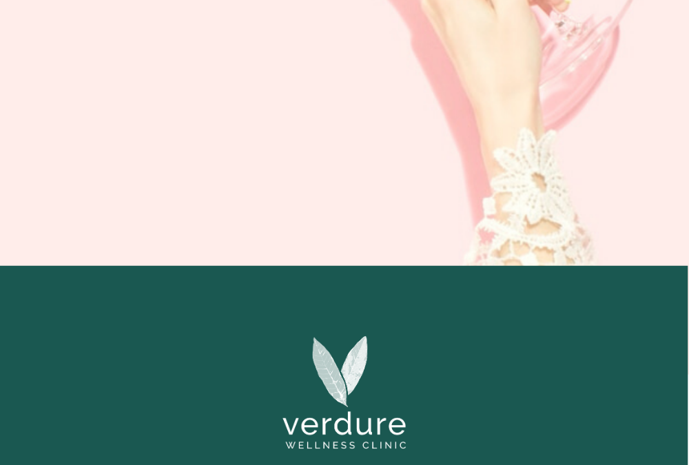 Verdure Wellness Clinic Celebrates 1 year with limited time promotions!