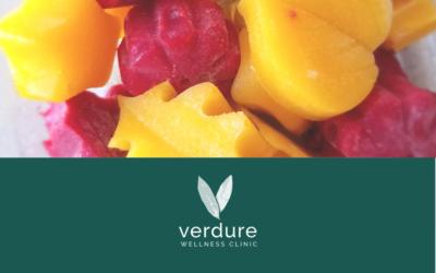 Immune Boosting Kids Fruit Gummies
