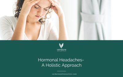 Hormonal Headaches – a holistic approach