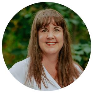 Melanie Thomas RNCP nutritionist