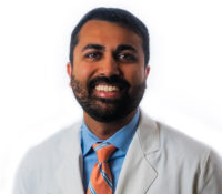 Dr. Anoop Shah